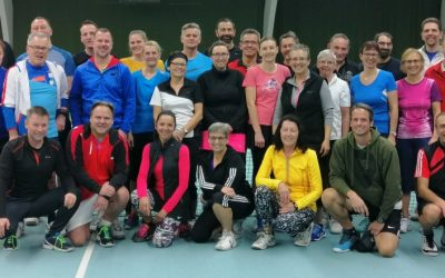 Tennis Night-Cup 2020 in Berg